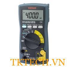Đồng hồ vạn năng Sanwa PC771