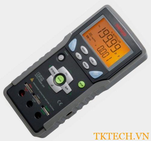 Đồng hồ đo LCR Sanwa LCR700