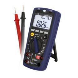 Máy đo độ ẩm không khí đa chức năng PCE-EM 886