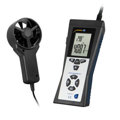 Máy đo lưu lượng không khí PCE-VA 11