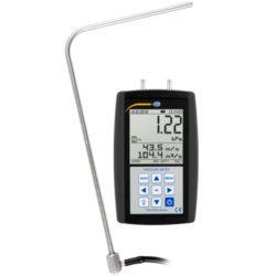 Máy đo lưu lượng không khí PCE-PDA 10L