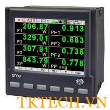 Máy phân tích công suất PCE-ND30