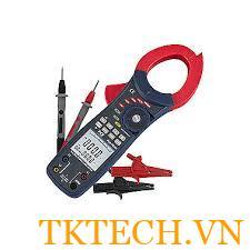 Ampe kìm phân tích công suất PCE-PCM 1