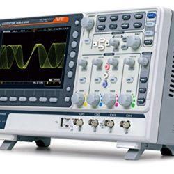 Máy hiện sóng kỹ thuật số Gw Instek GDS-2000E
