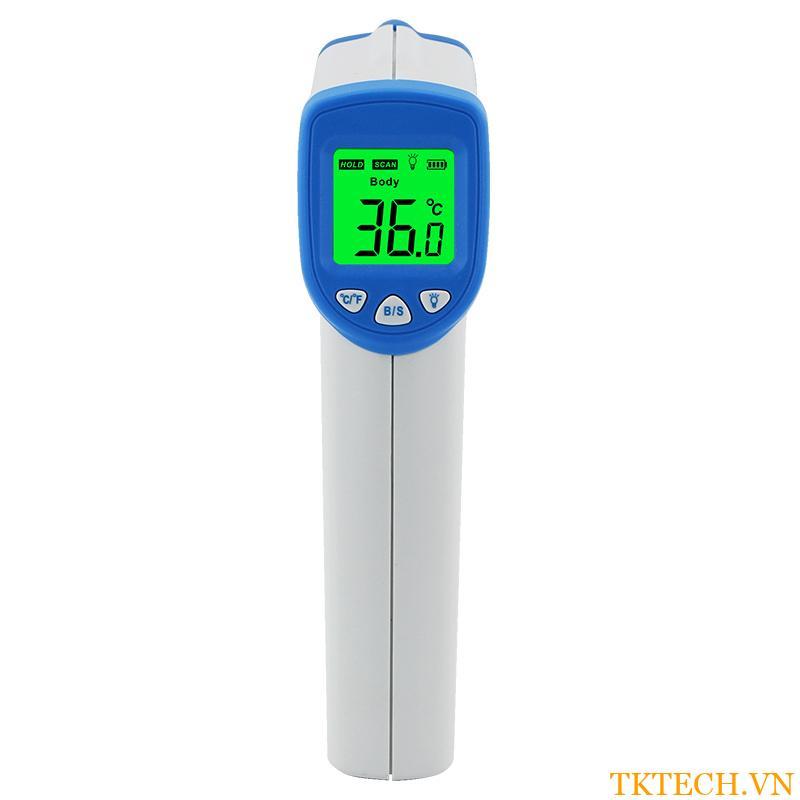 Nhiệt kế đo trán Smart sensor HF-150