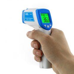 Máy đo nhiệt độ cơ thể Smart sensor HF-150