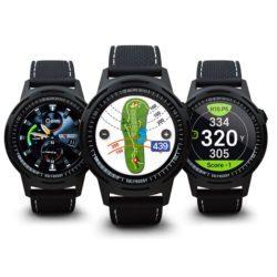 Đồng hồ thông minh GPS Golf Buddy aim W10