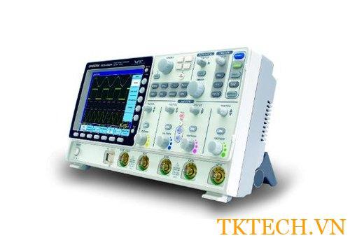 Máy hiện sóng kỹ thuật số Gw Instek GDS-1000B