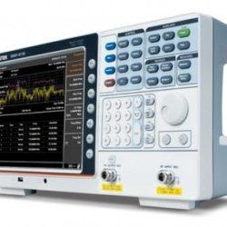 Máy phân tích quang phổ Gw Instek GSP-9330