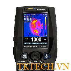 Camera nhiệt hồng ngoại PCE-HDM 15