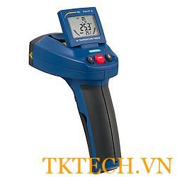 Máy đo nhiệt độ hồng ngoại PCE-ITF 10