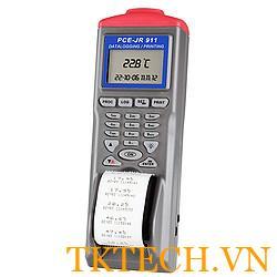 Máy đo nhiệt độ hồng ngoại PCE-JR-911