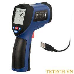 Máy đo nhiệt độ hồng ngoại PCE-890U