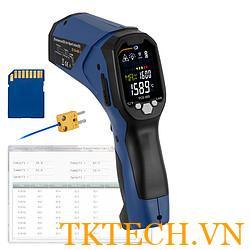 Máy đo nhiệt độ PCE-895
