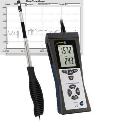 Máy đo nhiệt độ PCE-423