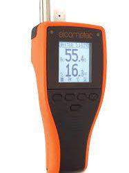 Máy đo nhiệt độ, độ ẩm Elcometer 308