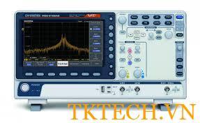 Máy hiện sóng kỹ thuật số MDO-2000A