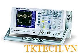 Máy hiện sóng kỹ thuật số Gw Instek GDS-1000A-U