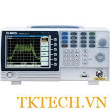 Máy phân tích quang phổ Gw Instek GSP-730