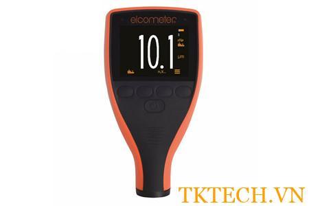 Máy đo độ dày sơn, bột công nghiệp Elcometer 415