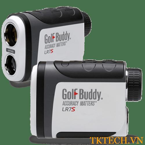 Ống nhòm đo khoảng cách GolfBuddy Laser LR7