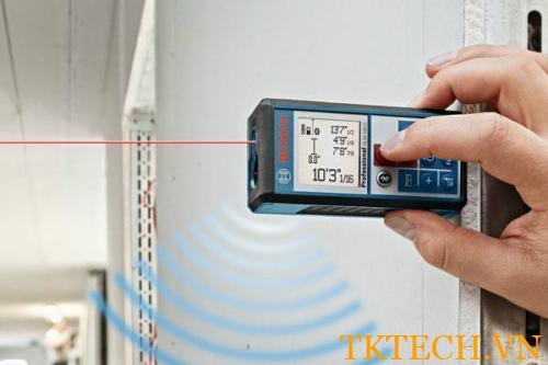 Máy đo khoảng cách laser GLM 100C