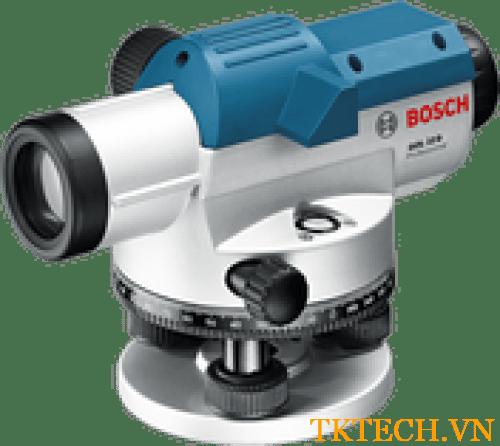 Máy Thủy Bình Bosch GOL 32 D
