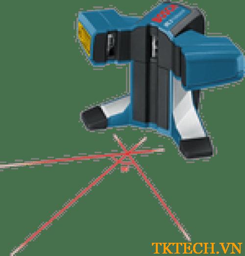 Máy cân mực 3 tia laser Bosch GTL 3