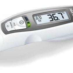 Nhiệt kế đo trán Beurer FT65