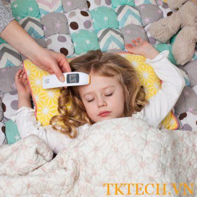 Nhiệt kế điện tử đo trán Medica CS-88 – Nga