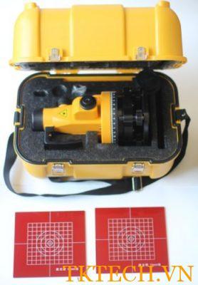 Máy laser thông tầng JC-300