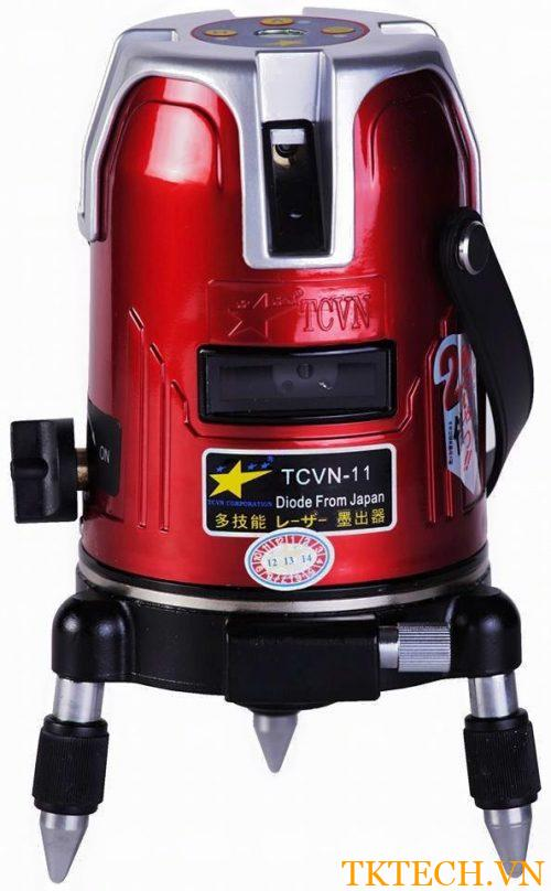Máy quét laser TCVN-11