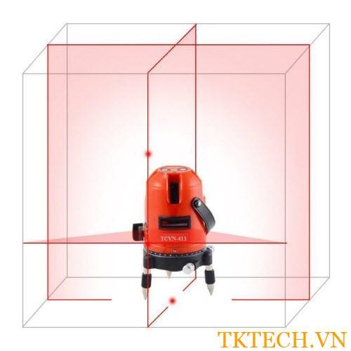 Máy cân bằng Laser TCVN-411
