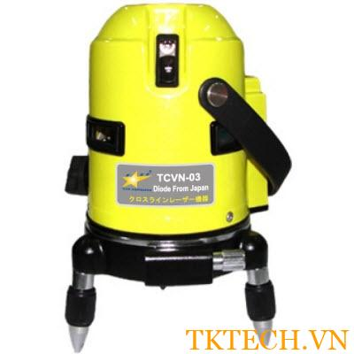 Máy quét laser TCVN-12