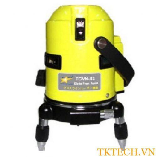 Máy quét laser TCVN-41