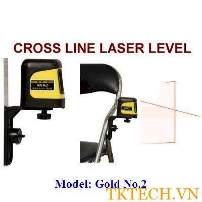 Máy quét laser TCVN GOLD-NO.2