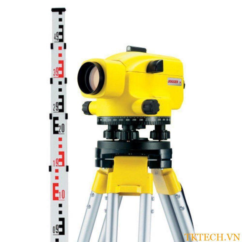 chan de Leica Sprinter 150M