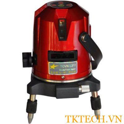 Máy quét laser TCVN-L211