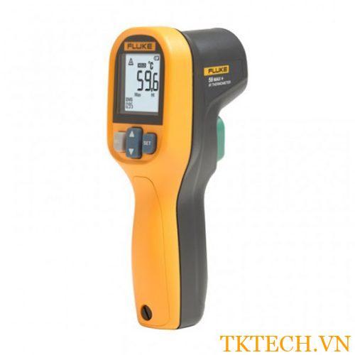 Máy đo nhiệt độ hồng ngoại Fluke 572-2