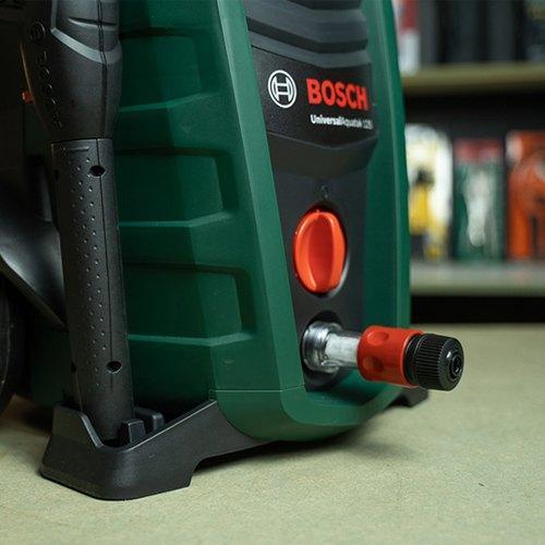 Máy phun xịt rửa cao áp Bosch UniversalAquatak 125