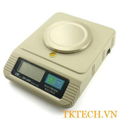 Cân điện tử Lutron GM-600P