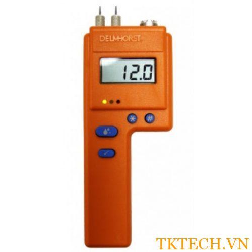 Máy đo độ ẩm Delmhorst BD-2100