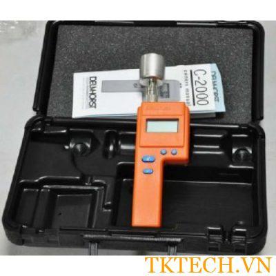 Máy đo độ ẩm Delmhorst C-2000