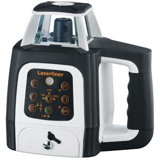 Máy thu laser Laserliner 056.500L