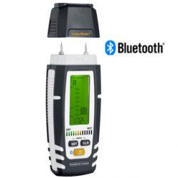 Máy đo độ ẩm gỗ Laserliner 082.321A