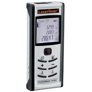 Máy đo khoảng cách laser Laserliner 080.945A