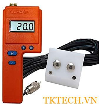 Máy đo độ ẩm kỹ thuật số FX-2000