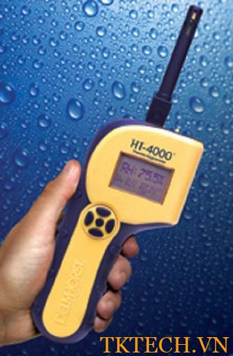 Máy đo độ ẩm HT-4000