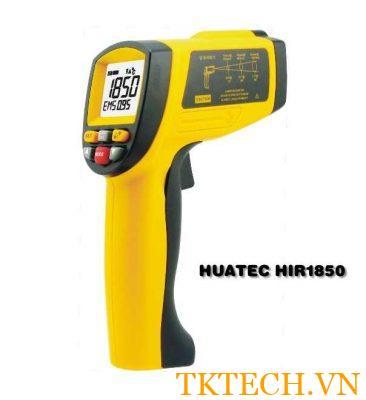 Máy đo nhiệt độ hồng ngoại Huaec HIR1850 Top 5 súng bắn nhiệt độ tốt nhất 2020 dưới 2 triệu