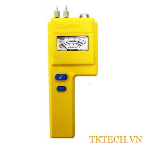 Máy đo độ ẩm da Delmhorst JL-2000